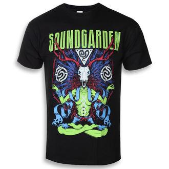 tee-shirt métal pour hommes Soundgarden - ANTLERS - PLASTIC HEAD, PLASTIC HEAD, Soundgarden