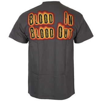 tee-shirt métal pour hommes Exodus - BLOOD IN DEMONS - Just Say Rock, Just Say Rock, Exodus