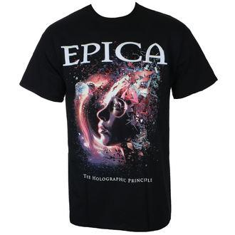 tee-shirt métal pour hommes Epica - HOLOGRAPHIC PRINCIPLE - Just Say Rock, Just Say Rock, Epica
