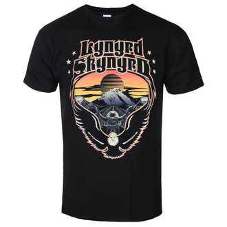 T-shirt pour hommes Lynyrd Skynyrd - DESERT EAGLE - NOIR - GOT TO HAVE IT, GOT TO HAVE IT, Lynyrd Skynyrd