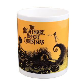Mug Nightmare Before Christmas - Graveyard Scene - PYRAMID POSTERS, NIGHTMARE BEFORE CHRISTMAS