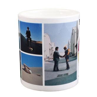 Mug Pink Floyd - Wish You Were Here - PYRAMID POSTERS, PYRAMID POSTERS, Pink Floyd