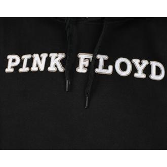 Sweat à capuche pour homme Pink Floyd - Logo & Prism - Applique - ROCK OFF, ROCK OFF, Pink Floyd