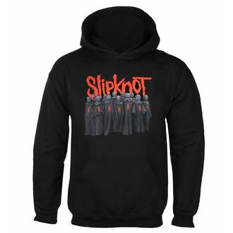 Sweat à capuche pour homme Slipknot - Choir - ROCK OFF, ROCK OFF, Slipknot