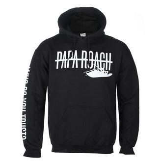 sweat-shirt avec capuche pour hommes Papa Roach - WDYT Blaze - KINGS ROAD, KINGS ROAD, Papa Roach