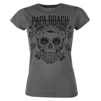 tee-shirt métal pour femmes Papa Roach - Dia De La Roach - KINGS ROAD, KINGS ROAD, Papa Roach