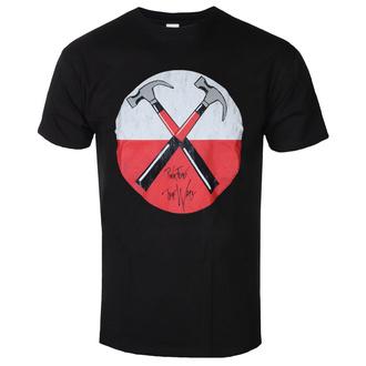 tee-shirt métal pour hommes Pink Floyd - The Wall Hammers - LOW FREQUENCY, LOW FREQUENCY, Pink Floyd