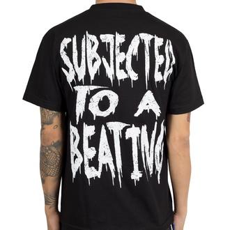tee-shirt métal pour hommes Dying Fetus - Curb Stomp - INDIEMERCH, INDIEMERCH, Dying Fetus