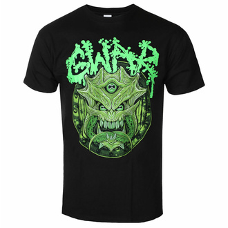 t-shirt pour homme Gwar - Kraken - Noir - INDIEMERCH, INDIEMERCH, Gwar