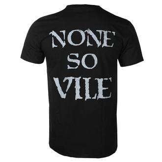 t-shirt pour homme Cryptopsy - Keenne so Villas - Noir - INDIEMERCH, INDIEMERCH, Cryptopsy