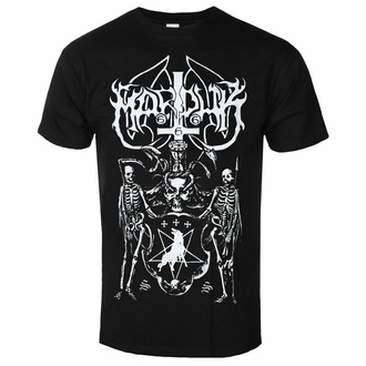 t-shirt pour homme Marduk - SRPNT SRMN - Noir - INDIEMERCH, INDIEMERCH, Marduk