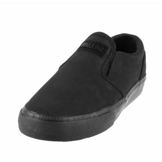 Chaussures pour hommes FALLEN - The Easy - Noir / Noir, FALLEN