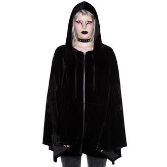 Sweat à capuche pour femmes KILLSTAR - Eclipse - The Sun Cloak, KILLSTAR