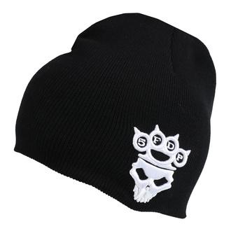 Bonnet Five Finger Death Punch - Logo - ROCK OFF, ROCK OFF, Five Finger Death Punch