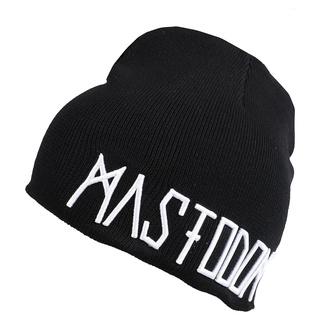 Bonnet Mastodon - Logo - ROCK OFF, ROCK OFF, Mastodon