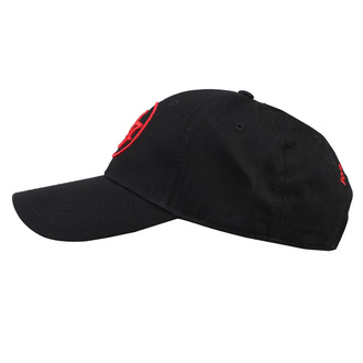 Casquette Foo Fighters - Red Circle Logo - ROCK OFF, ROCK OFF, Foo Fighters