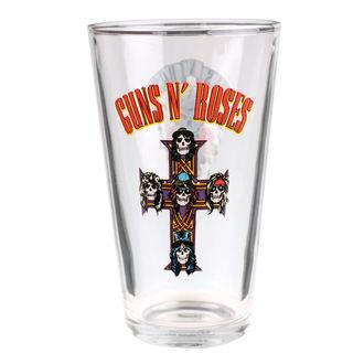 Verre Guns N' Roses - GB posters, GB posters, Guns N' Roses