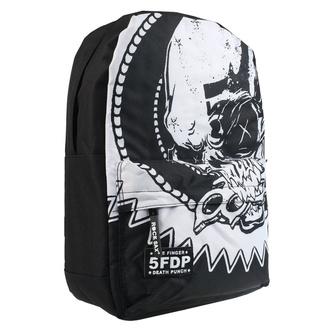 Sac à dos FIVE FINGER DEATH PUNCH, NNM, Five Finger Death Punch