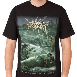 tee-shirt métal pour hommes Cattle Decapitation - Anthropocene Extinction - INDIEMERCH, INDIEMERCH, Cattle Decapitation