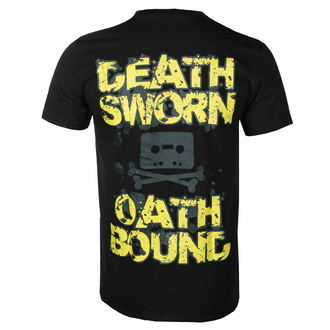T-shirt Alestorm pour hommes - Death Sworn- ART WORX, ART WORX, Alestorm