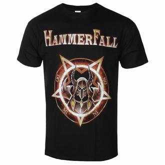 T-shirt Hammerfall pour hommes - Dominion World - ART WORX, ART WORX, Hammerfall