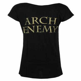 t-shirt pour femmes Arch Enemy, NNM, Arch Enemy