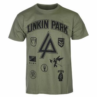 T-shirt pour homme LINKIN PARK, NNM, Linkin Park