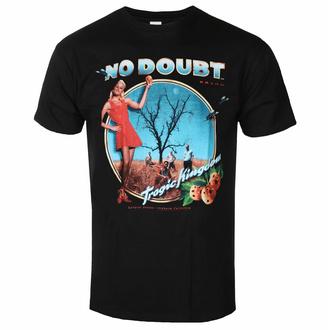 T-shirt pour homme NO DOUBT - TRAGIC KINGDOM, NNM, No Doubt