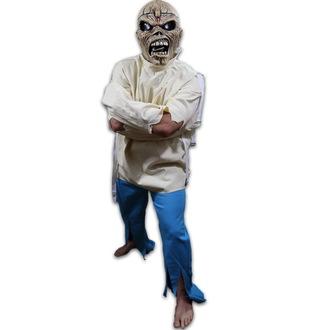 Costume camisole de force + pantalon  Iron Maiden - Piece of Mind, Iron Maiden