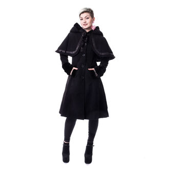 Manteau pour femme  VIXXSIN - ELENA - NOIR, VIXXSIN