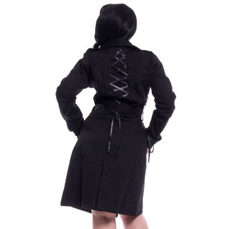 Manteau femmes Chemical Black - ELLEN - NOIR, CHEMICAL BLACK