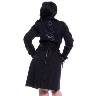 Manteau femmes Chemical Black - ELLEN - NOIR, CHEMICAL BLACK