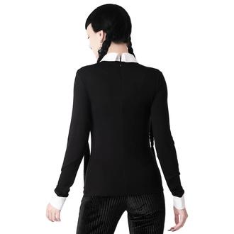 Chemise à manches longues pour femmes KILLSTAR - Emelina, KILLSTAR