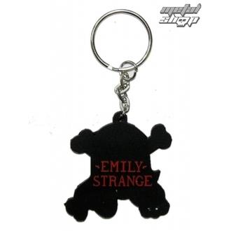 pendentif EMILY THE STRANGE - POISON EMILY, EMILY THE STRANGE