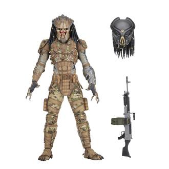 Figurine Predator - 2018 Ultimate Emissary, NNM, Predator