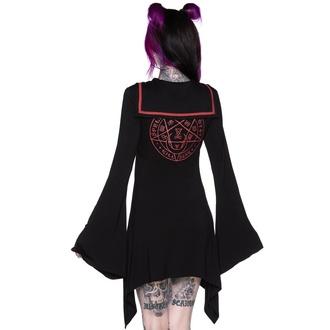 Robe pour femmes KILLSTAR - En-Crypted Collar, KILLSTAR