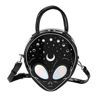 Sac à main (sac) KILLSTAR - ET. - NOIR, KILLSTAR