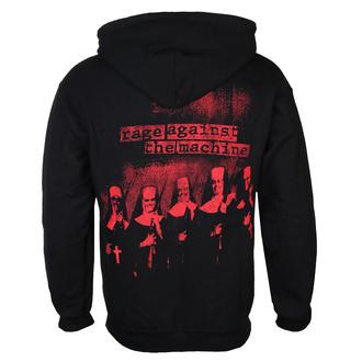 sweat-shirt avec capuche pour hommes Rage against the machine - Large Nuns - NNM, NNM, Rage against the machine