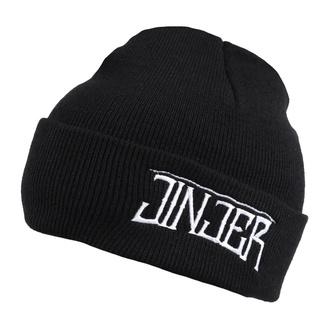 Bonnet JINJER - Logo - NAPALM RECORDS, NAPALM RECORDS, Jinjer