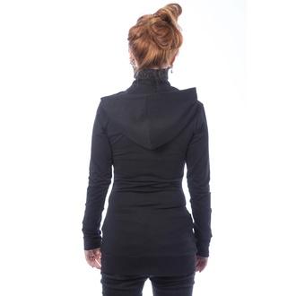 Sweat-shirt pour femmes VIXXSIN - ETHEL - NOIR, CHEMICAL BLACK
