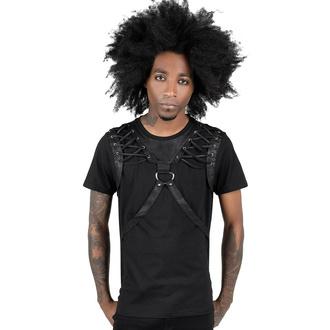 t-shirt pour homme KILLSTAR - Evil Spawn - Noir, KILLSTAR