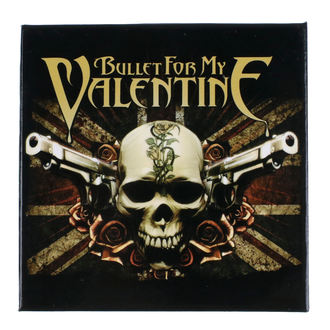 Aimant Bullet For My Valentine, NNM, Bullet For my Valentine