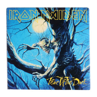 Aimant Iron Maiden - Fear of the dark, Iron Maiden