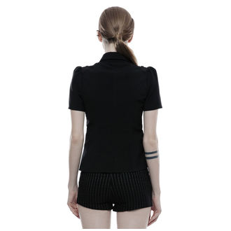 Chemise femmes PUNK RAVE - The Secret Order black, PUNK RAVE