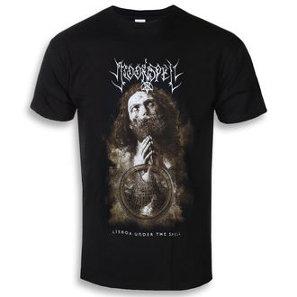tee-shirt métal pour hommes Moonspell - Lisboa Under The Spell - NAPALM RECORDS, NAPALM RECORDS, Moonspell