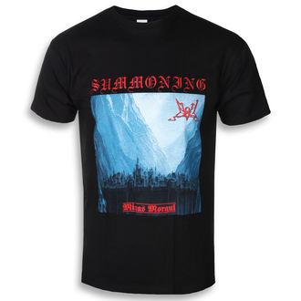 tee-shirt métal pour hommes Summoning - Minas Morgul - NAPALM RECORDS, NAPALM RECORDS, Summoning