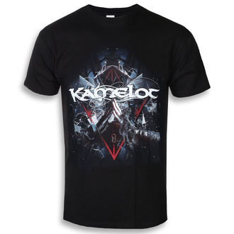 tee-shirt métal pour hommes Kamelot - As It Burns To Embrace - NAPALM RECORDS, NAPALM RECORDS, Kamelot