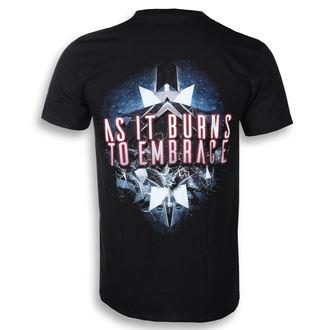 tee-shirt métal pour hommes Kamelot - As It Burns To Embrace - NAPALM RECORDS, NAPALM RECORDS, Kamelot
