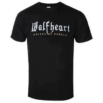 T-shirt pour hommes WOLFHEART - NAPALM RECORDS, NAPALM RECORDS, Wolfheart
