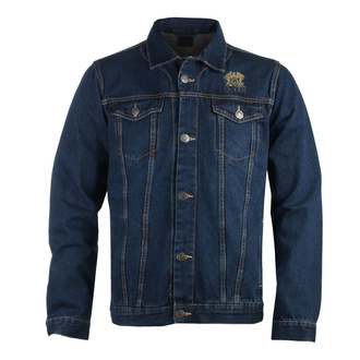 Veste pour hommes Queen - Classic - DENIM - ROCK OFF, ROCK OFF, Queen
